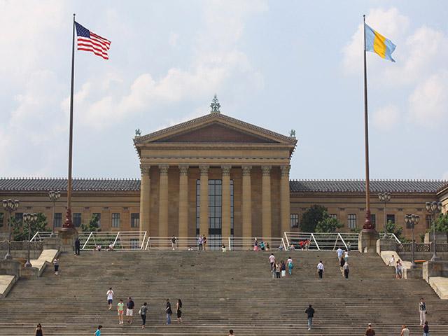 Tangerine history museum philadelphia pa september