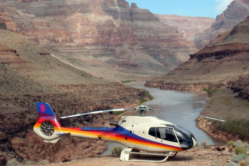 拉斯维加斯出发大峡谷1日游:LV1-7026