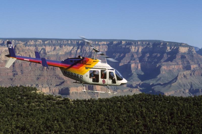 拉斯维加斯出发大峡谷1日游:LV1-7077