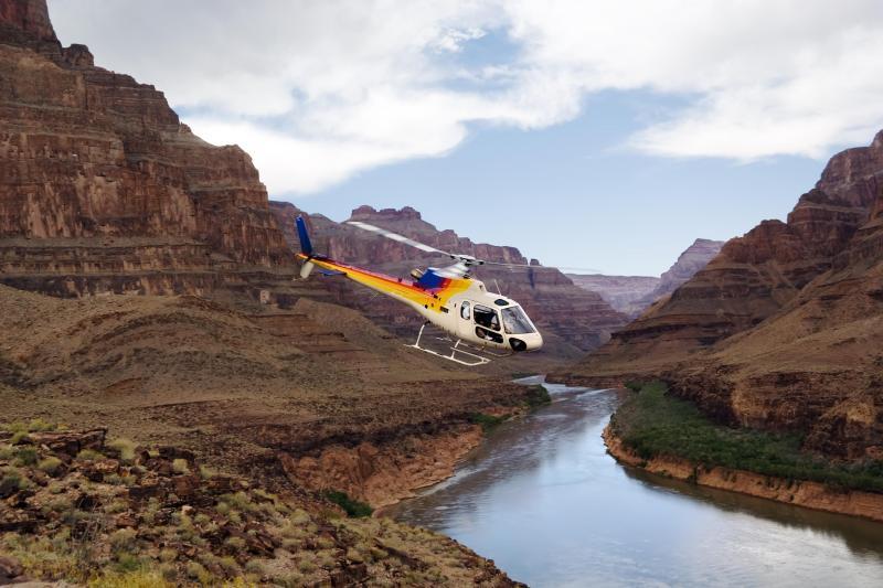 拉斯维加斯出发大峡谷1日游:LV1-7074