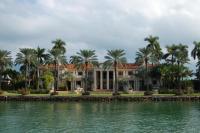 迈阿密出发游船观光1日游:MI-T-7175