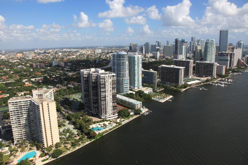 迈阿密出发空中观光1日游:MI-T-7196