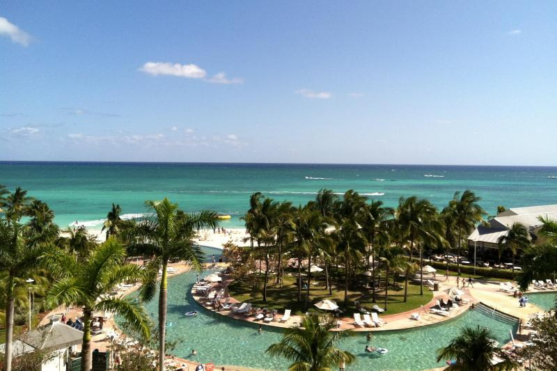 迈阿密出发游船观光1日游:MI-T-7169