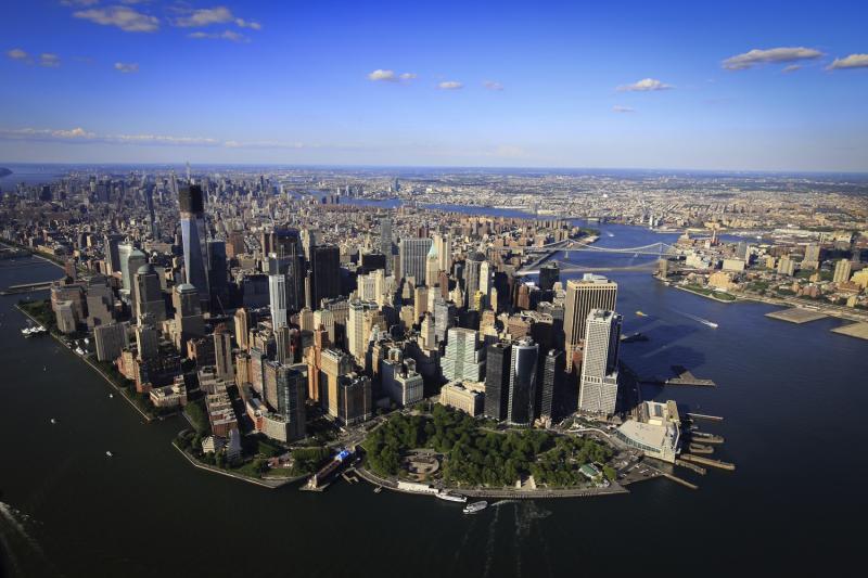 纽约出发观光巴士1日游:NY-T-7027