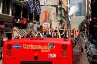 纽约出发观光巴士1日游:NY-T-7195