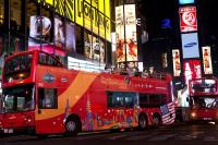 纽约出发观光巴士1日游:NY-T-7224