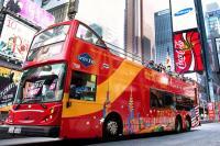 纽约出发观光巴士1日游:NY-T-6965