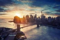 纽约出发景点门票、观光巴士、游船观光1日游:NY-T-7325