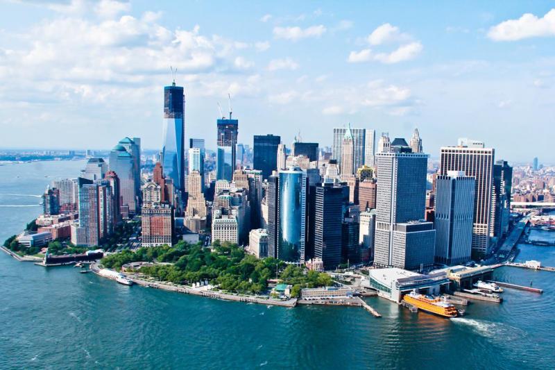 纽约出发景点门票、观光巴士1日游:NY-T-7344