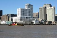 新奥尔良出发游船观光1日游:NO-T-7488