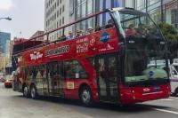 旧金山出发观光巴士1日游:SF-T-6915