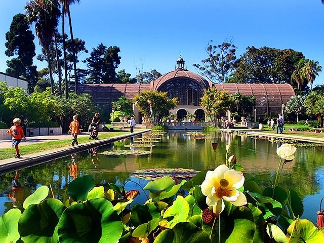 洛杉矶出发黄石公园、羚羊谷7日游:LA7-7383