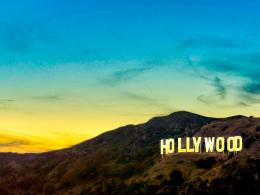 洛杉矶旅游