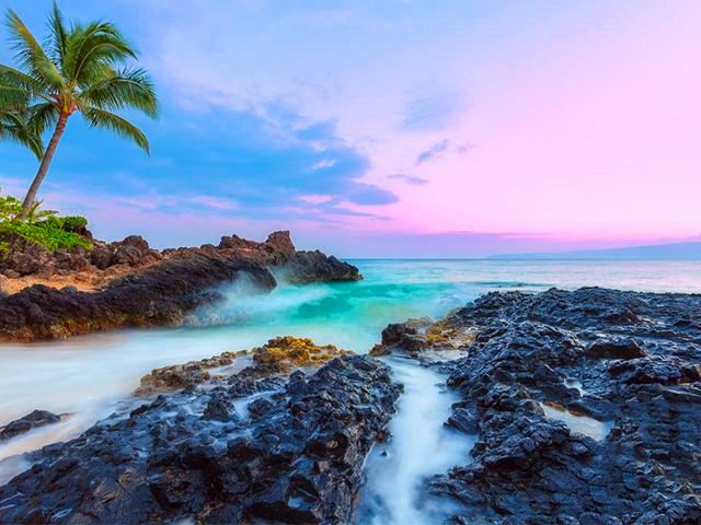 茂宜岛旅游