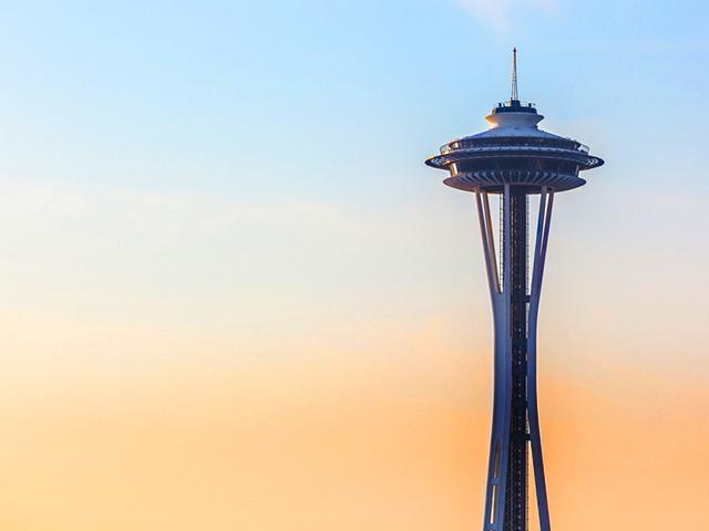 西雅图旅游