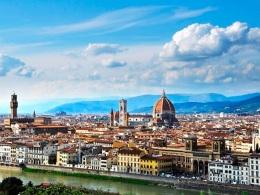 佛罗伦萨旅游