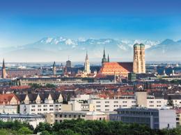 慕尼黑旅游