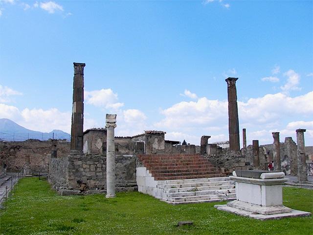罗马出发1日游:RO1-6666