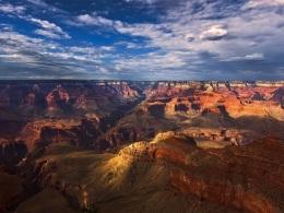 大峡谷国家公园旅游