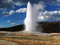 盐湖城出发大峡谷、黄石公园、羚羊谷8日游:SL8-7199