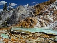 盐湖城出发大峡谷、黄石公园8日游:SL8-7804