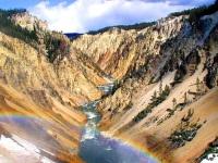 拉斯维加斯出发大峡谷、黄石公园、优胜美地、羚羊谷10日游:LV10-7360