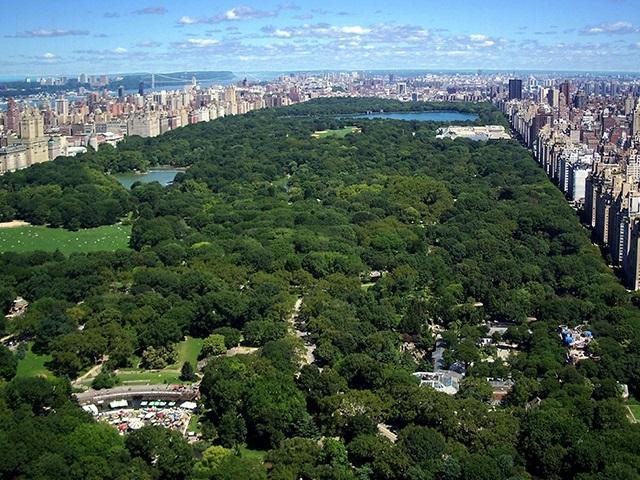 纽约出发尼亚加拉大瀑布、舒适小团8日游:NY8-6796