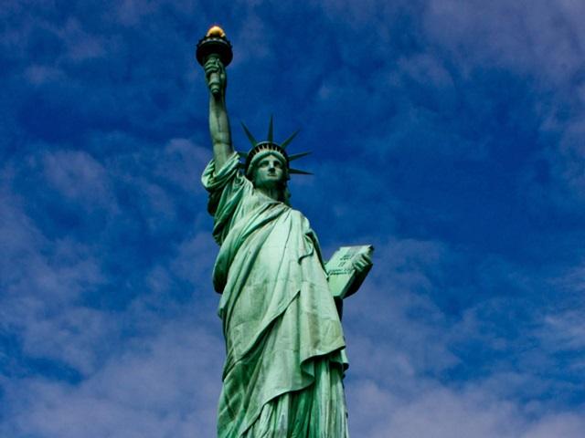 纽约出发尼亚加拉大瀑布5日游:NY5-6802