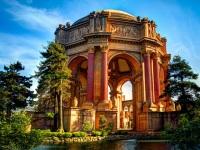 旧金山出发大峡谷、羚羊谷10日游:SF10-7878
