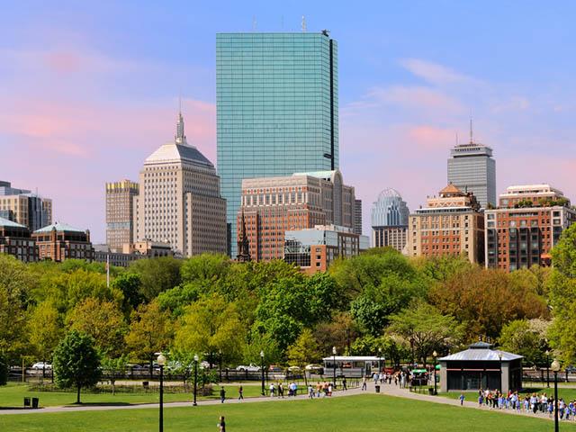 波士顿出发购物1日游:BO1-7104
