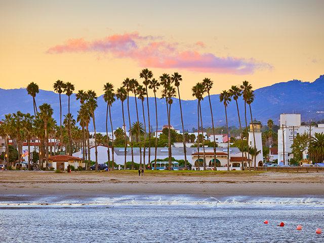 洛杉矶出发舒适小团、包车自由行1日游:LA1-8591