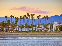 洛杉矶出发包车自由行1日游:LA1-8591
