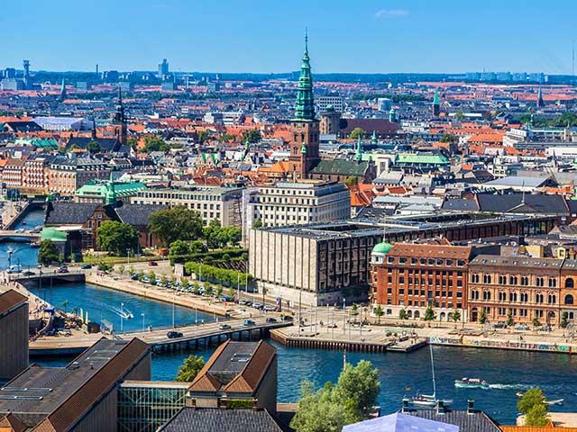 哥本哈根旅游