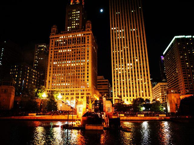 芝加哥出发舒适小团、包车自由行2日游:CHI2-9067