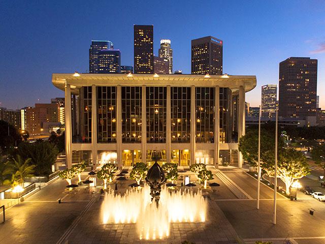 洛杉矶出发黄石公园、羚羊谷9日游:LA9-9497