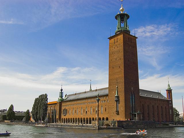 斯德哥尔摩出发9日游:ST9-9183