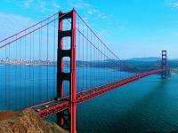 旧金山出发大峡谷、羚羊谷、西南巨环9日游:SF9-5978