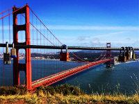 旧金山出发观光巴士1日游:SF-T-6826