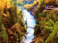 多伦多出发赏枫、尼亚加拉大瀑布8日游:TO8-10097