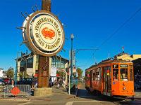 旧金山出发大峡谷、舒适小团9日游:SF9-10007