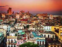 哈瓦那出发古巴5日游:HAV5-7443