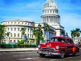 哈瓦那旅游