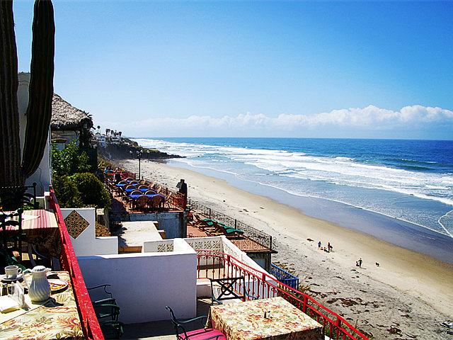 洛杉矶出发优胜美地、墨西哥7日游:LA7-8355