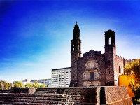 墨西哥城出发墨西哥、舒适小团1日游:MEX1-11344
