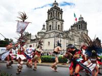 墨西哥城出发墨西哥、包车自由行1日游:ME1-10821