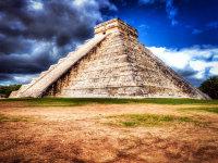 坎昆出发墨西哥、舒适小团1日游:CUN1-10837