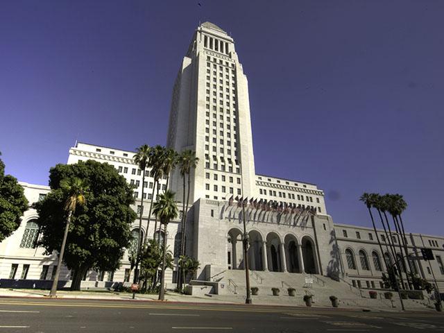 洛杉矶出发优胜美地、包车自由行4日游:LA4-10424