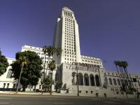 洛杉矶出发包车自由行4日游:LA4-10875