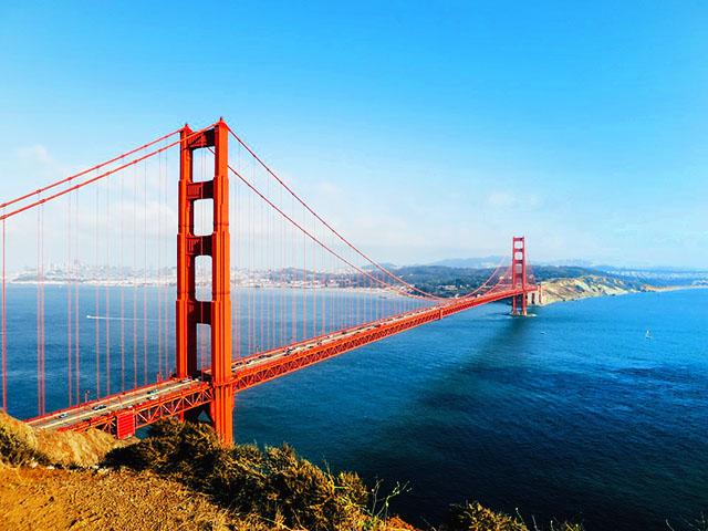 旧金山出发大峡谷、优胜美地、羚羊谷、包车自由行15日游:SF15-10013