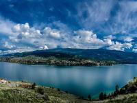 西雅图出发班夫公园、缤纷赏雪8日游:SE8-11502